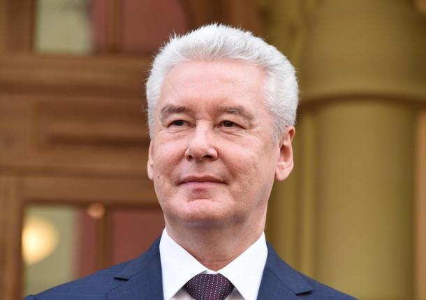 Сергей Собянин просит горожан предлагать идеи по развитию спорта