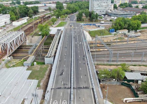 Подземный пешеходный переход на западе Москвы построят в 2023 году